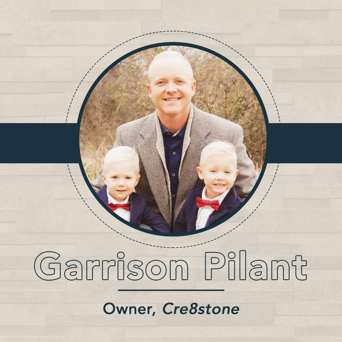 Garrison-Pilant